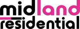 Midland Residential Logo