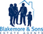 Blakemore & Sons Estate Agent logo