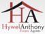 Hywel Anthony Estate Agents logo