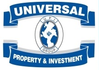 Universal Property Management logo