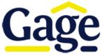 Gage Estate Agents Logo