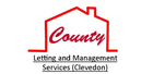 County Lettings logo