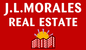 JL Morales Real Estate logo