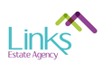 Links Estate Agency Ltd Logo