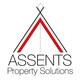 Assents Property Solutions Logo