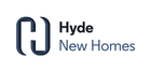 Hyde New Homes - Shared Ownership at Rochester Riverside logo
