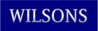 Wilsons Estates logo
