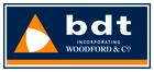 Baker Davidson Thomas logo