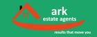 Ark Estate Agents - Wakefield Logo