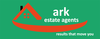 Ark Estate Agents - Wakefield logo