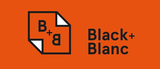 Black & Blanc Logo