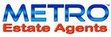 Metro Estate Agents Logo