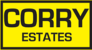 Corry Estates logo