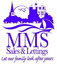 MMS Sales & Lettings logo
