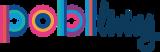 Pobl Living - Gelli Wen Logo