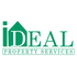 Ideal Property Services Logo