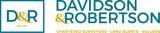 Davidson & Robertson Logo