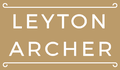 Leyton Archer - The Paramount logo