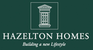 Hazelton Homes - The Cedars, Barleythorpe logo