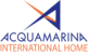 Acquamarina International Home logo