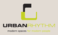 Urban Rhythm - Wheatsheaf Works logo