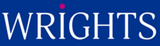 Wrights Estate Agents Logo