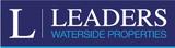Leaders - Gunwharf Quays Logo