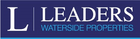 Leaders - Gunwharf Quays logo