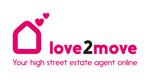 Love2Move Logo