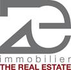 ZE IMMOBILIER logo