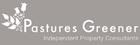 Pastures Greener logo