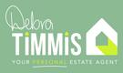 DEBRA TIMMIS Logo