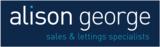 Alison George Estate Agents