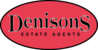 Denisons logo