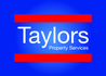 Taylors Property Services logo