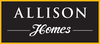 Allison Homes - The Paddock logo