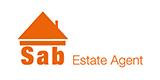 Sab Estate Agent Ltd Logo
