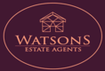 Watsons Estate Agents Logo