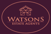 Logo of Watsons Estate Agents