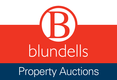 Blundells Auctions Logo