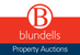 Blundells Auctions logo
