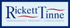 Rickett Tinne logo
