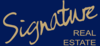 Signature Real Estates logo