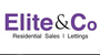 Elite & Co logo