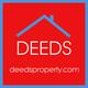 Deeds Property Logo