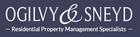 Ogilvy & Sneyd logo