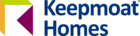 Keepmoat - The Parks logo