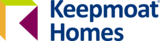 Keepmoat - Heron's Reach Logo