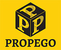 PROPEGO Sales | Lettings | Property Management logo