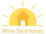 White Sand Homes logo